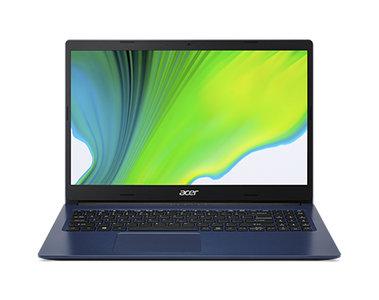 """Acer 15,6"""" i3-10e/8GB/512GB NVMe SSD/FHD/GRA/NoDVD/W10"""