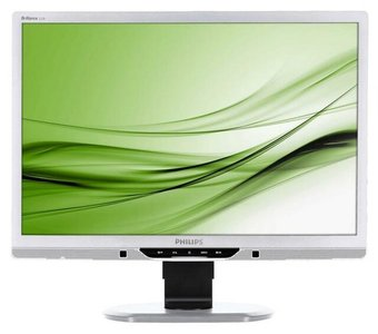 Philips Brilliance 225B 22 inch monitor B-Grade