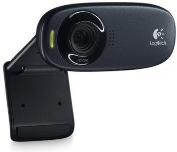 Logitech WebCam C310 HD 5.0MP Retail