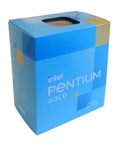 1200 Intel Pentium G6605 58W / 4,3GHz / BOX