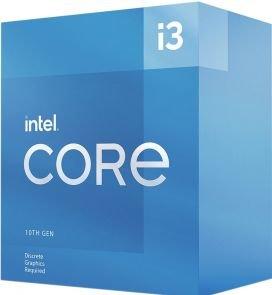1200 Intel Core i3 10105 65W / 3,7GHz / BOX