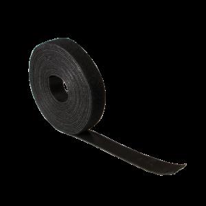 LogiLink Kabelbinder klittenband 20mm, 10 meter