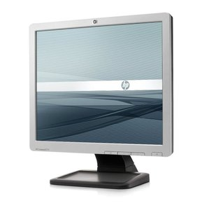 HP 1710 17 inch Monitor